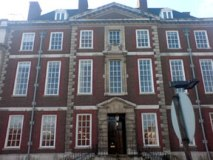 Farrer and Co offices, Lincoln's Inn Fields